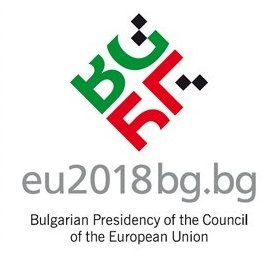 BU Precidency logo