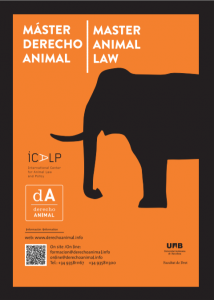 Master in Animal Law and Society