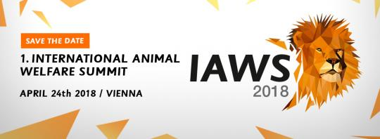 International Animal Welfare Summit 2018